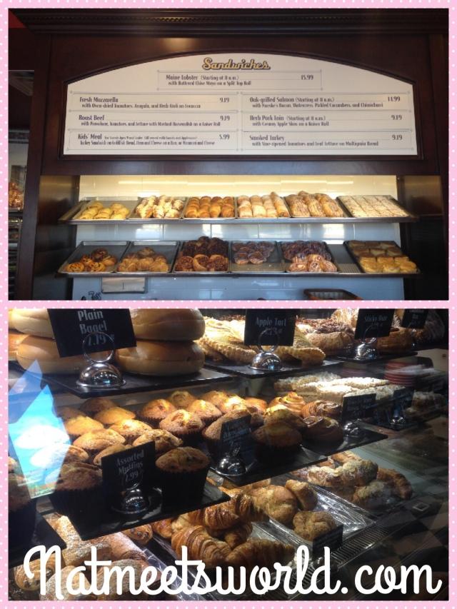 boardwalk bakery bagels