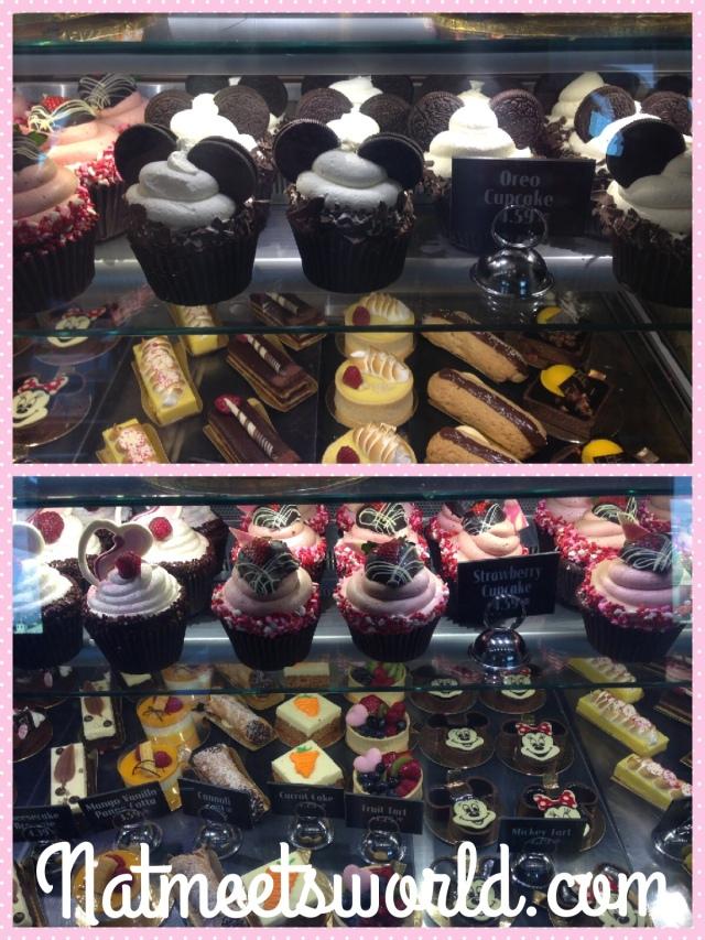 boardwalk bakery cupcakes