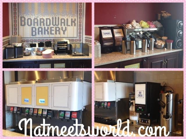 boardwalk bakery rapidfill