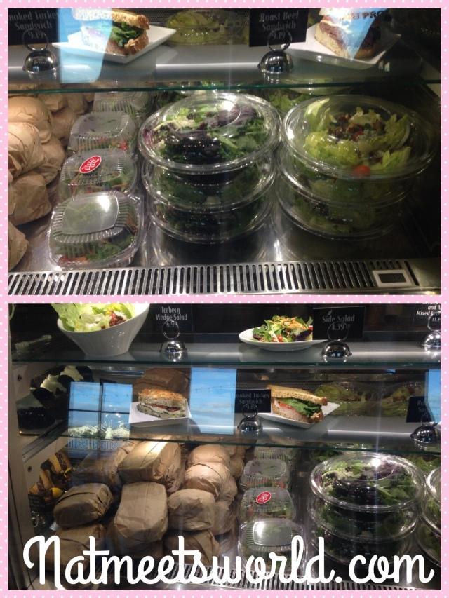 boardwalk bakery salad