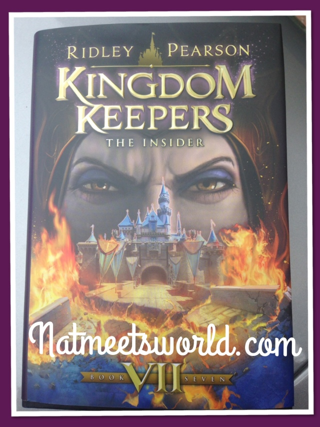 kingdom kepers the insider
