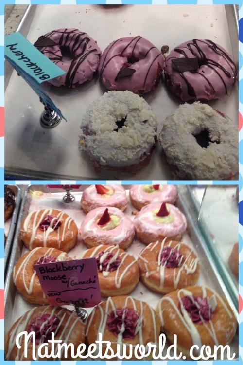 mojo gourmet donuts