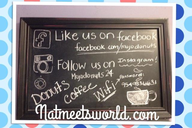 mojo social media