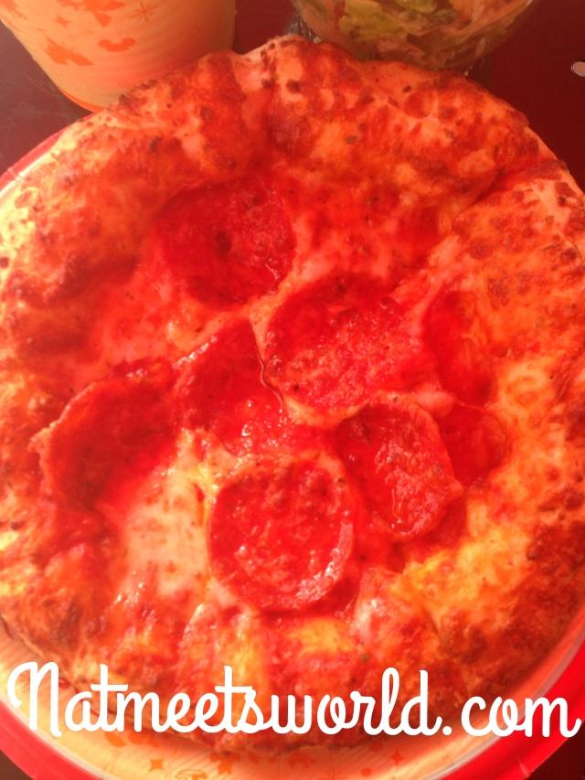 pizza planet pizza
