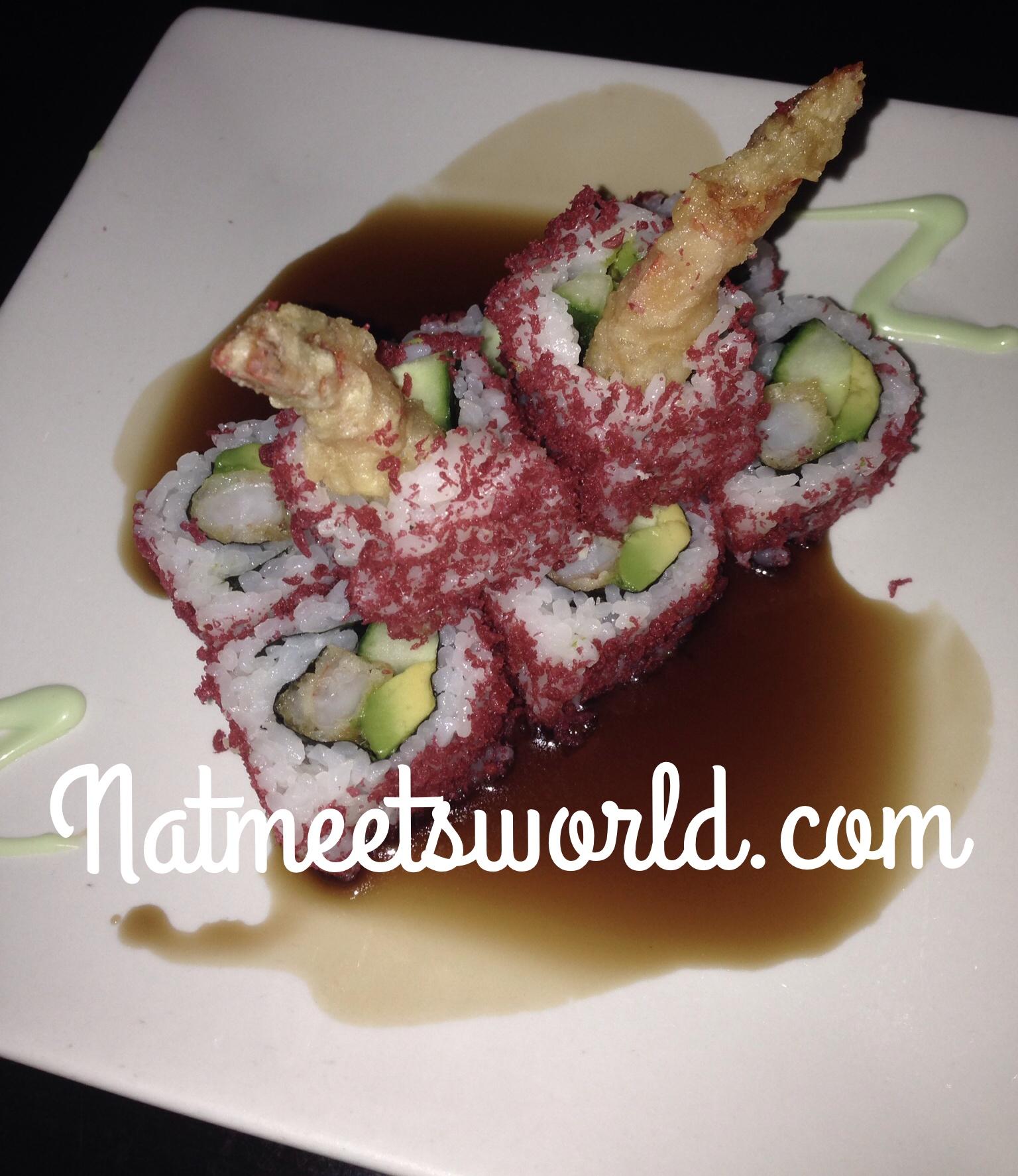RA Sushi Review – Na...