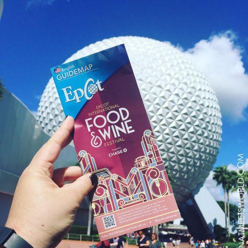 food and wine passport