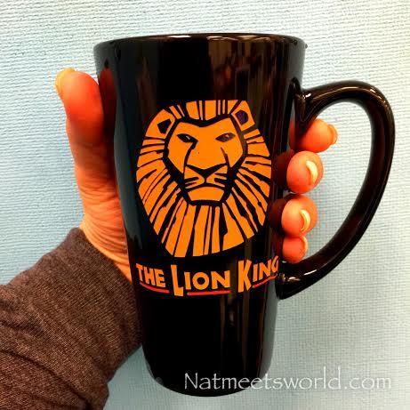 lionkingmug