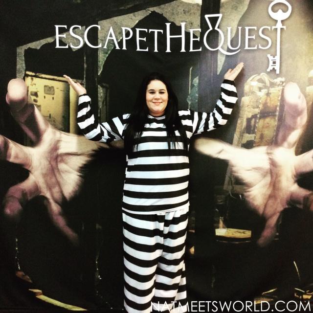 escapethequest