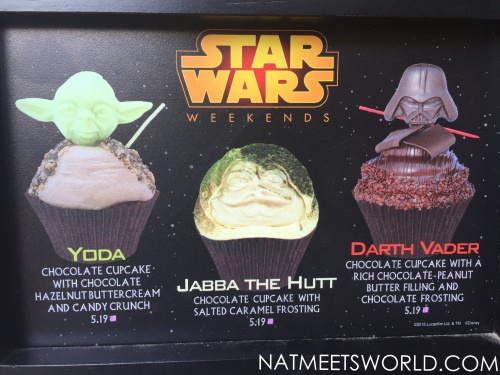 sww2015 cupcakes