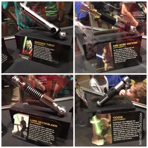 launch bay light side sabers
