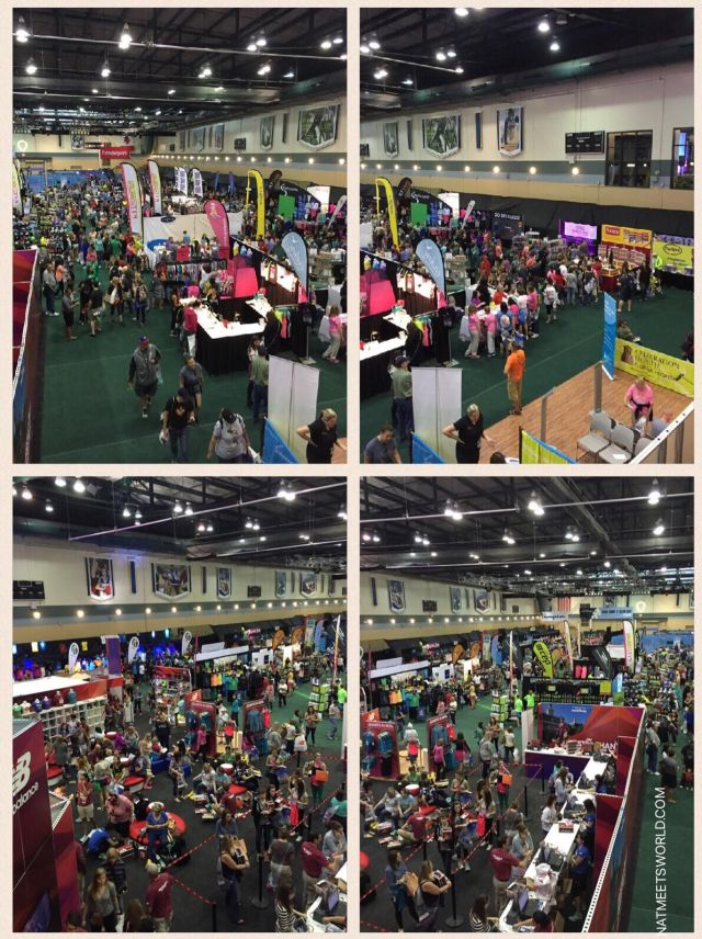 rundisney expo show