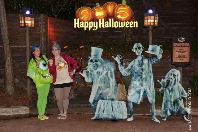 MNSSHP Hitchhiking ghost
