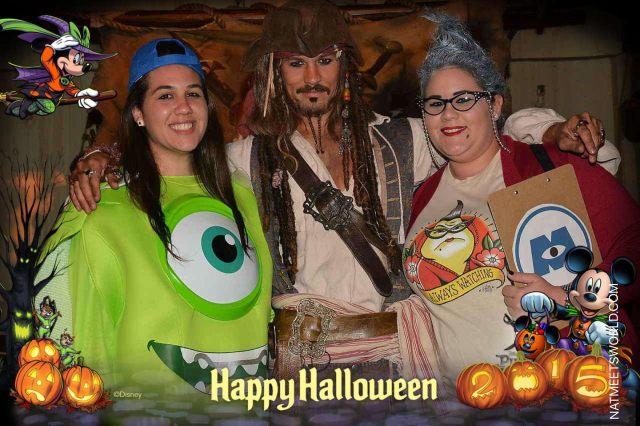 MNSSHP Jack Sparrow